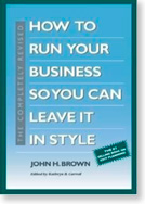 Building Business Value book cover